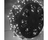 LED Клип Лайт, шаг 150 мм, белый, с трансф