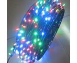 LED Клип Лайт, шаг 150 мм мульти, с трансформатором