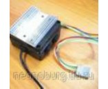 Контроллер для 5-ти проводного Белт-лайта, общая мощность 4000 W, 4 канала, 8 программ