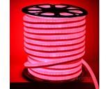 Гибкий неон - LED Neon Flex, цвет красный, 16*26мм, цена за 1 м