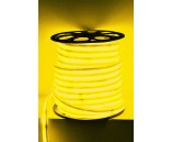 Гибкий неон - LED Neon Flex, цвет желтый, 16*26мм, цена за 1 м
