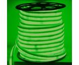 Гибкий неон - LED Neon Flex, цвет зеленый, 16*26мм, цена за 1 м